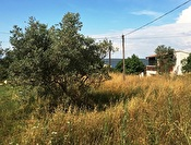 Building land 428 m2 in a place Dobropoljana, island Pašman